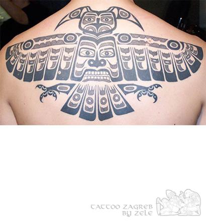 tattoo - gallery1 by Zele - haida tattoo - gallery2 by Filip - haida ...